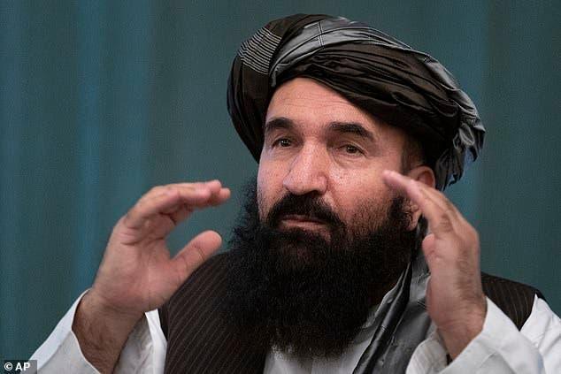 خير الله خير الله.. قيادي في طالبان كان أيضا في المعتقل