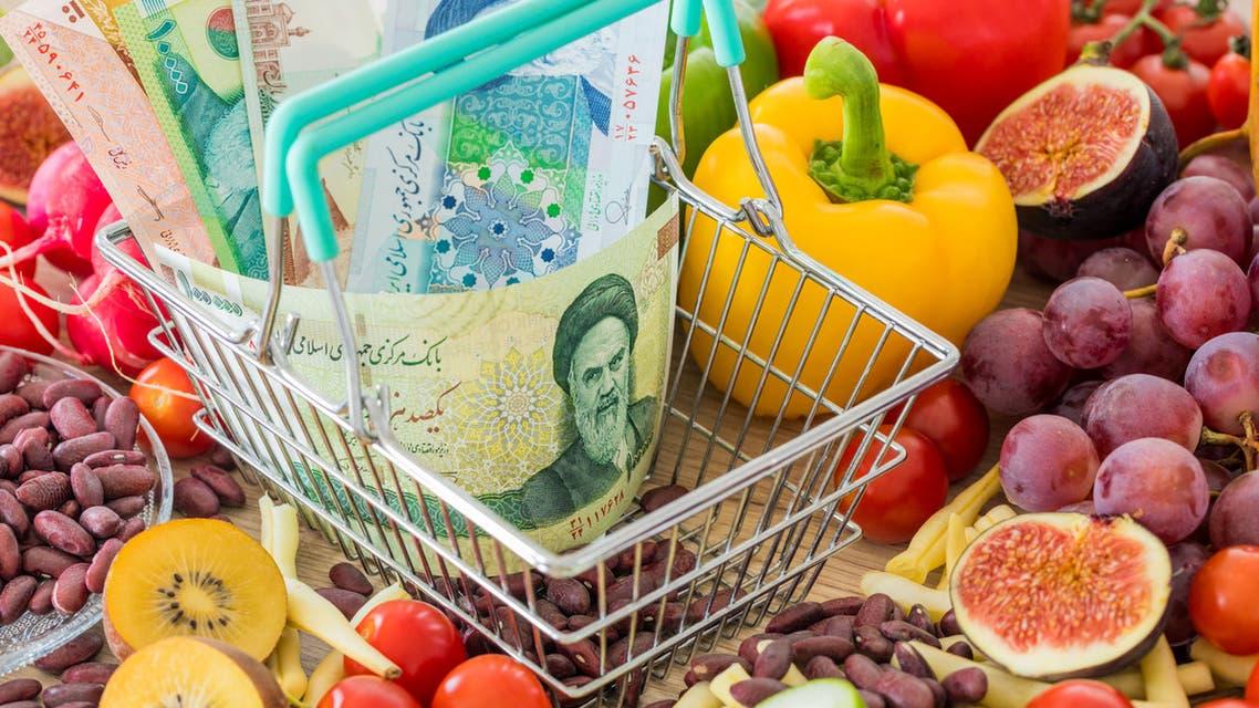 أسعار الغذاء في إيران (تعبيرية)