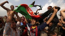 FIFA negotiating evacuation of soccer players, others from Afghanistan