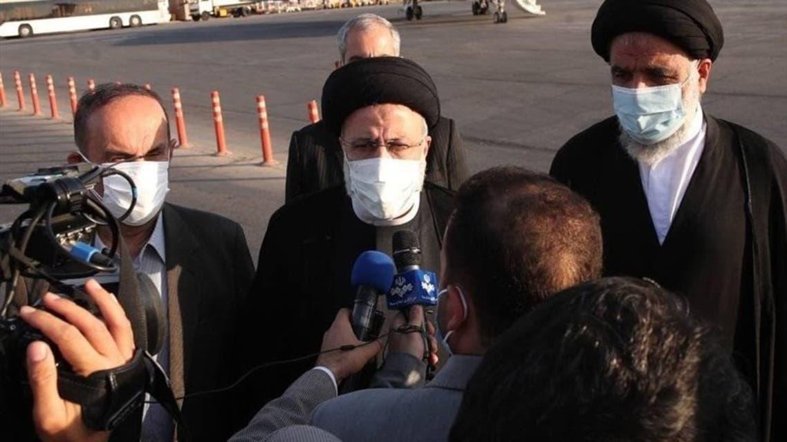 در سفر ابراهیم رئیسی هیچ اشارهای به معترضان به بیآبی در خوزستان که بسیاری از آنها همچنان در بازداشت به سر میبرند، نشده است