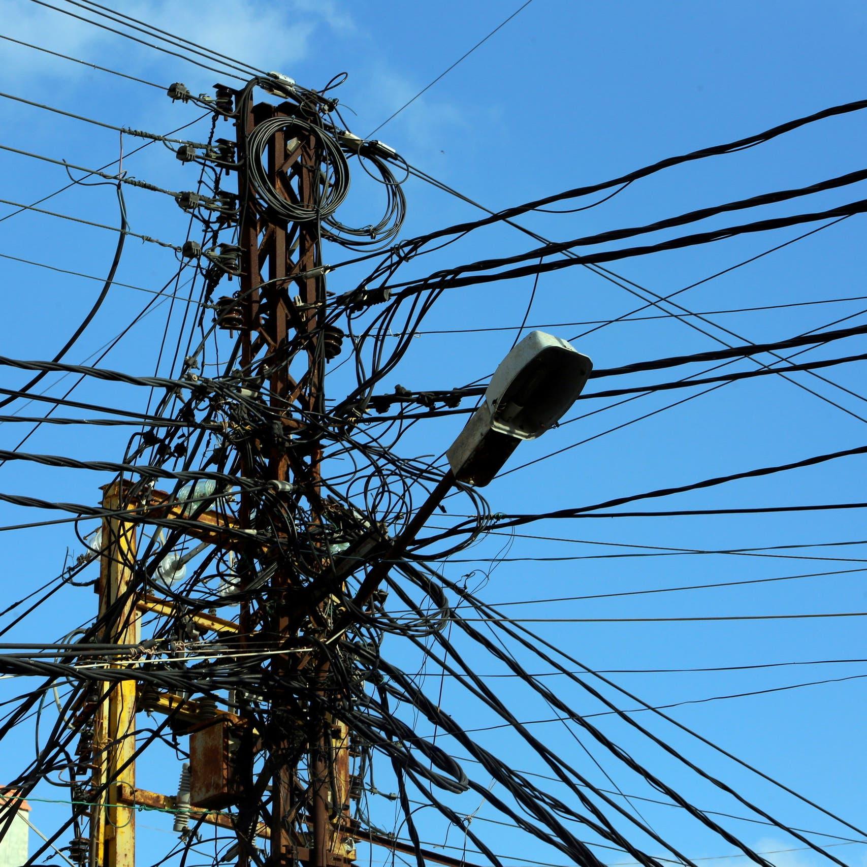 """لبنان المتعطش للكهرباء يختار """"إينوك""""لمبادلة وقود عراقي"""