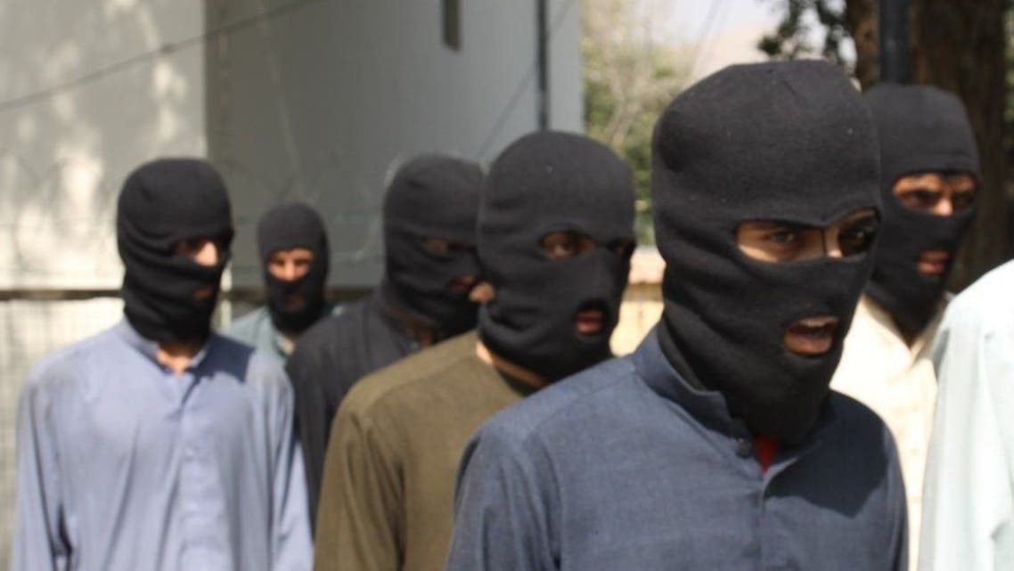 Isis-K are based in the eastern province of Nangarhar, close to drug- and people-smuggling routes in and out of Pakistan