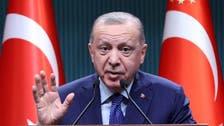Turkey's Erdogan says will meet Greece's PM in New York