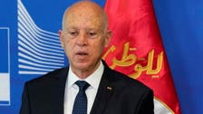 Tunisia's President Saied rejects dialogue with 'traitors'
