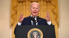 US President Biden vows to 'hunt down' Kabul airport attackers