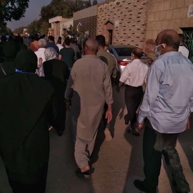 مأساة إنسانية بمصر.. وفاة صيدلي وأسرته متأثرين بكورونا
