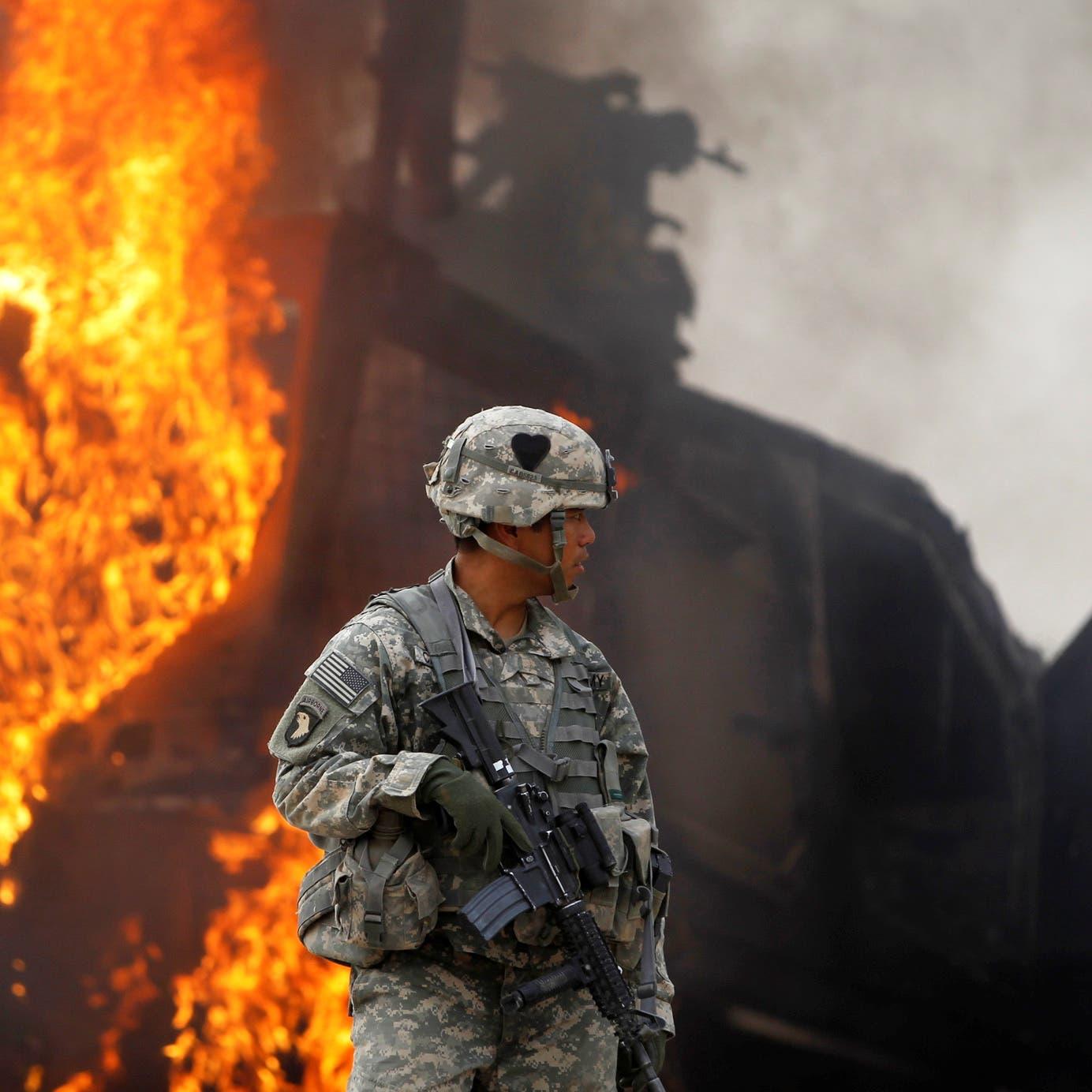 Timeline: Deadliest days for US troops in Afghanistan