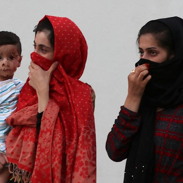Taliban rule could give free rein for abuse against women, activist warns