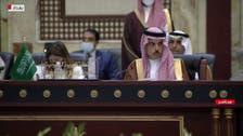 سعودی وزیرخارجہ:عراق میں ملیشیاؤں کےغیرقانونی ہتھیاروں کے خلاف مہم پرحکومت کی تحسین