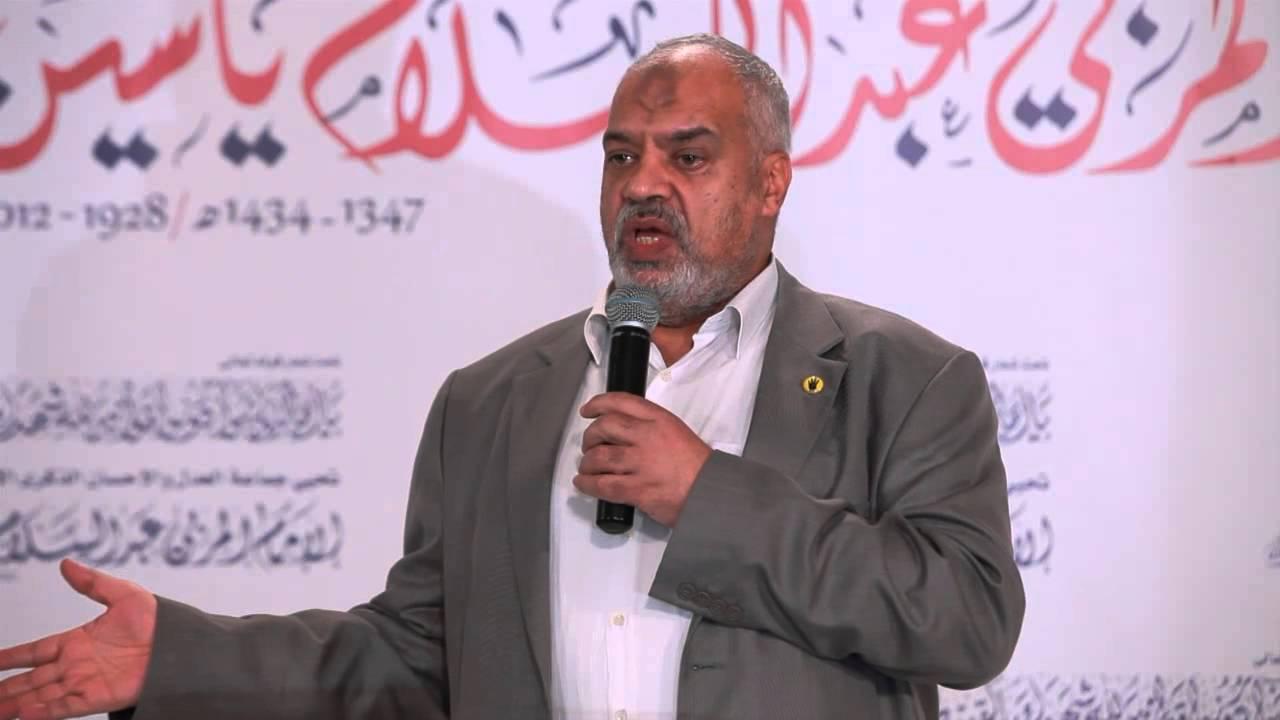 أشرف عبد الغفار
