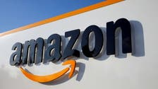 Amazon says it's looking to hire 55,000 people around the world