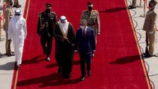 Middle East leaders plus France hold Baghdad summit to talk security, diplomacy