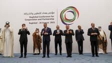 تاکید الکاظمی در «کنفرانس بغداد» بر اهمیت بازیابی جایگاه عراق