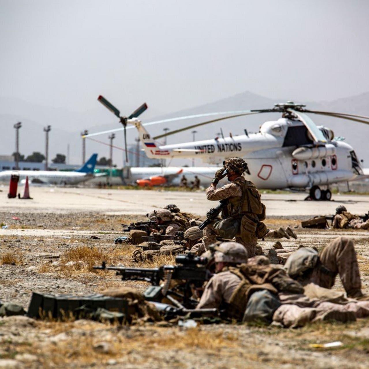 ما السر..واشنطن تسحب تقارير لمبالغ أنفقتها في أفغانستان