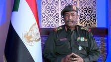 البرهان: ما يقال عن نية الجيش القيام بانقلاب
