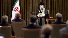 Iran sees no difference between Biden, Trump administrations: Khamenei