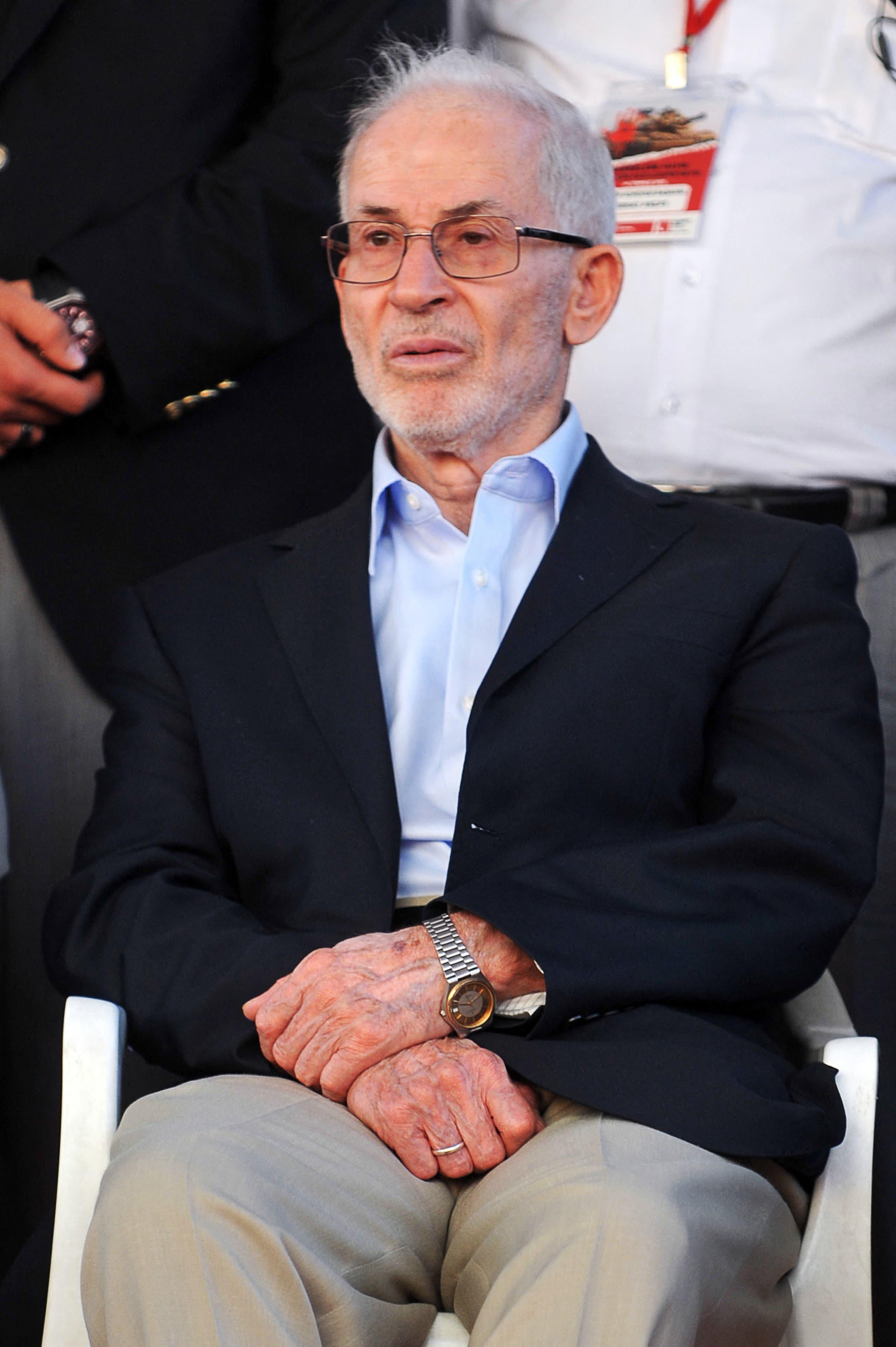 إبراهيم منير