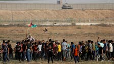 Palestinian boy wounded by Israeli army in Gaza border clashes dies