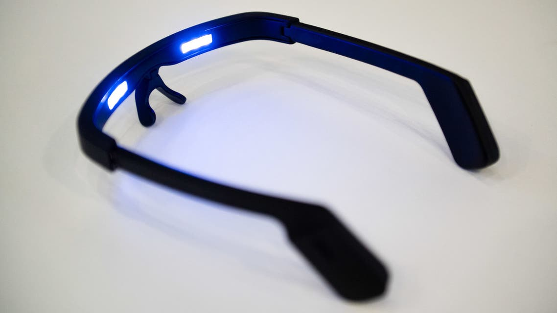 """""""Blue Sky pro"""" glasses are intended for mass use and in particular can be used by military personnel. (Rostec)"""