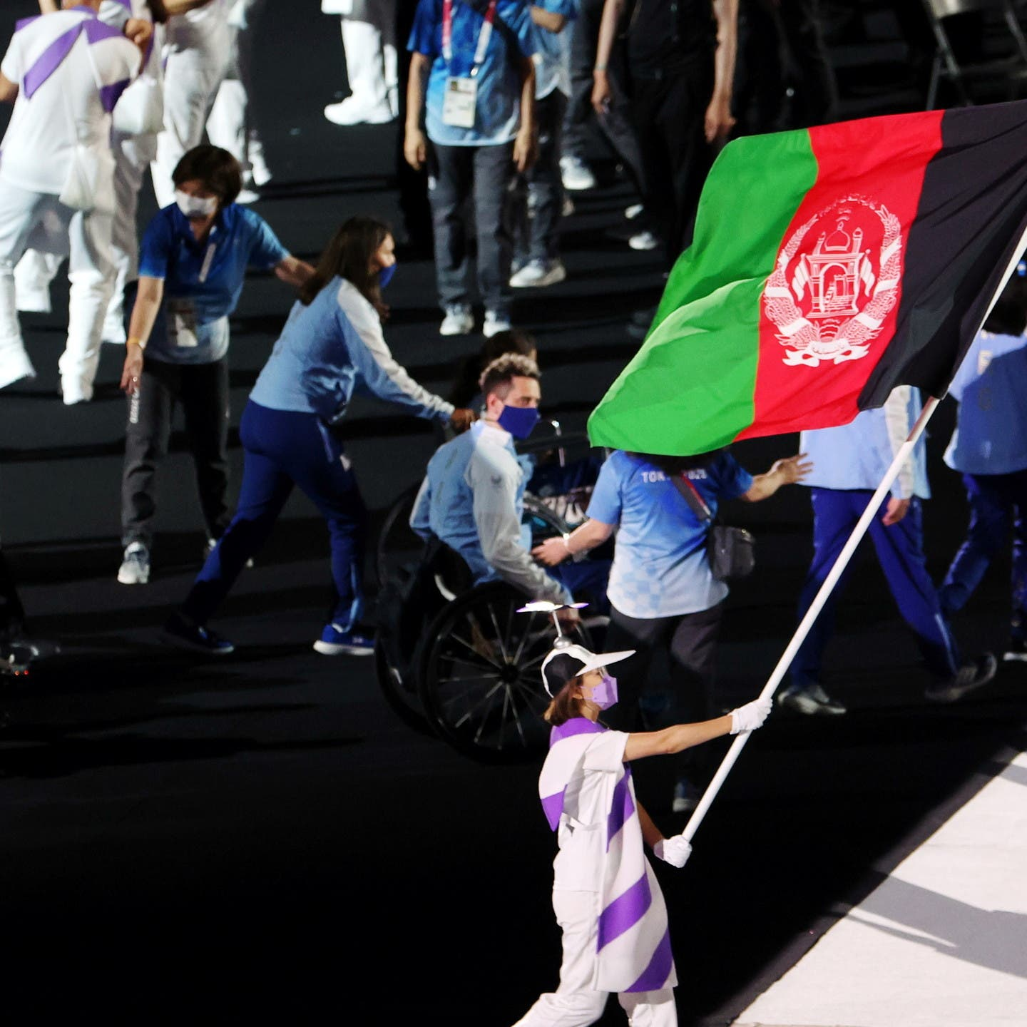 Afghanistan's 'Gen Z' fears for future and hard-won freedoms