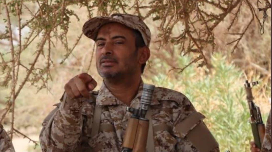 رئيس هيئة الأركان العامة باليمن الفريق الركن صغير حمود بن عزيز