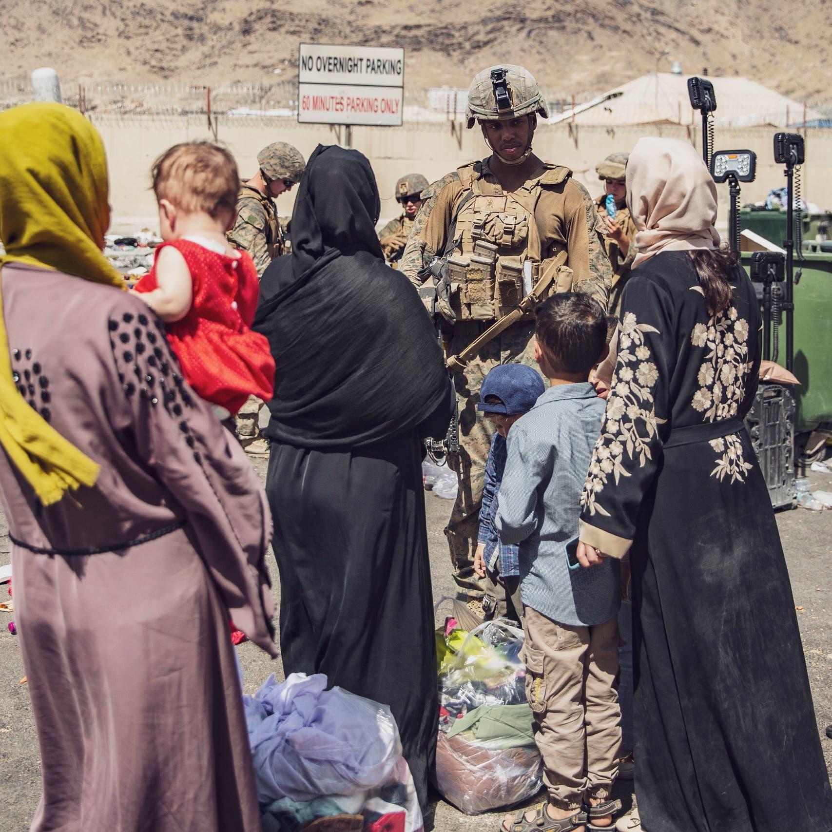 الأمم المتحدة: أزمة إنسانية أكبر بكثير تنتظر أفغانستان