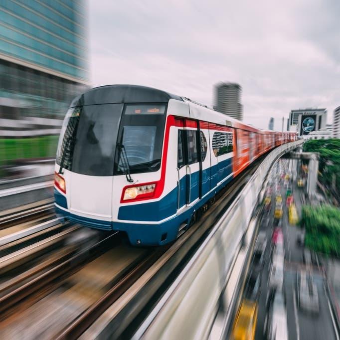 مصر تبدأ إنشاء أول قطار سريع بتكلفة 9 مليارات دولار