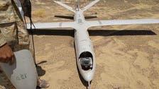 سعودی عرب کے جنوبی صوبے کی سمت بھیجے گئے 2 دھماکا خیز ڈرون طیارے تباہ