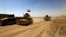 Pentagon congratulates Iraq on capture of top ISIS figure