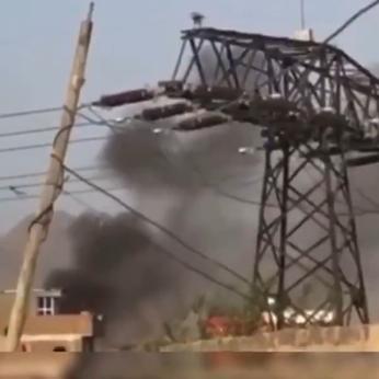 صاروخ يستهدف انتحاريا قرب مطار كابل.. وطالبان توضح