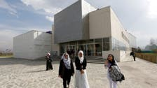 Afghan educators call on Taliban not to replace system