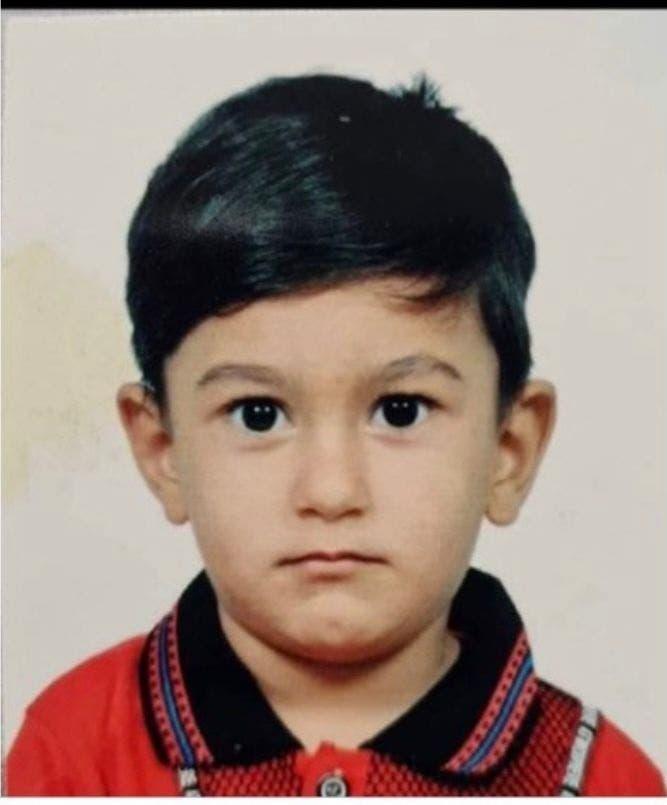 طفل أفغاني مفقود إثر التفجير