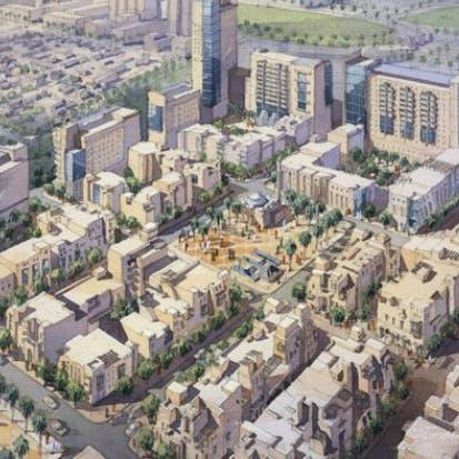 """هكذا ستكون المنافسة على شراء أرض """"ليميتلس"""" شمال الرياض"""