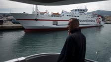 Two people hospitalized in Spain after ferry ran into islet near Ibiza