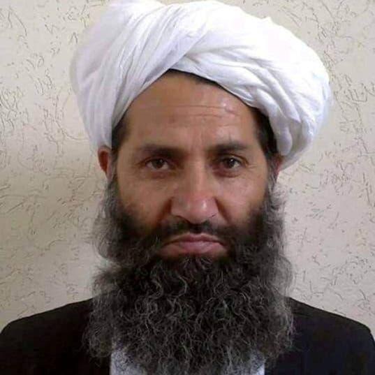 بعد تكتمها.. طالبان تكشف مكان زعيمها هبة الله أخوندزاده
