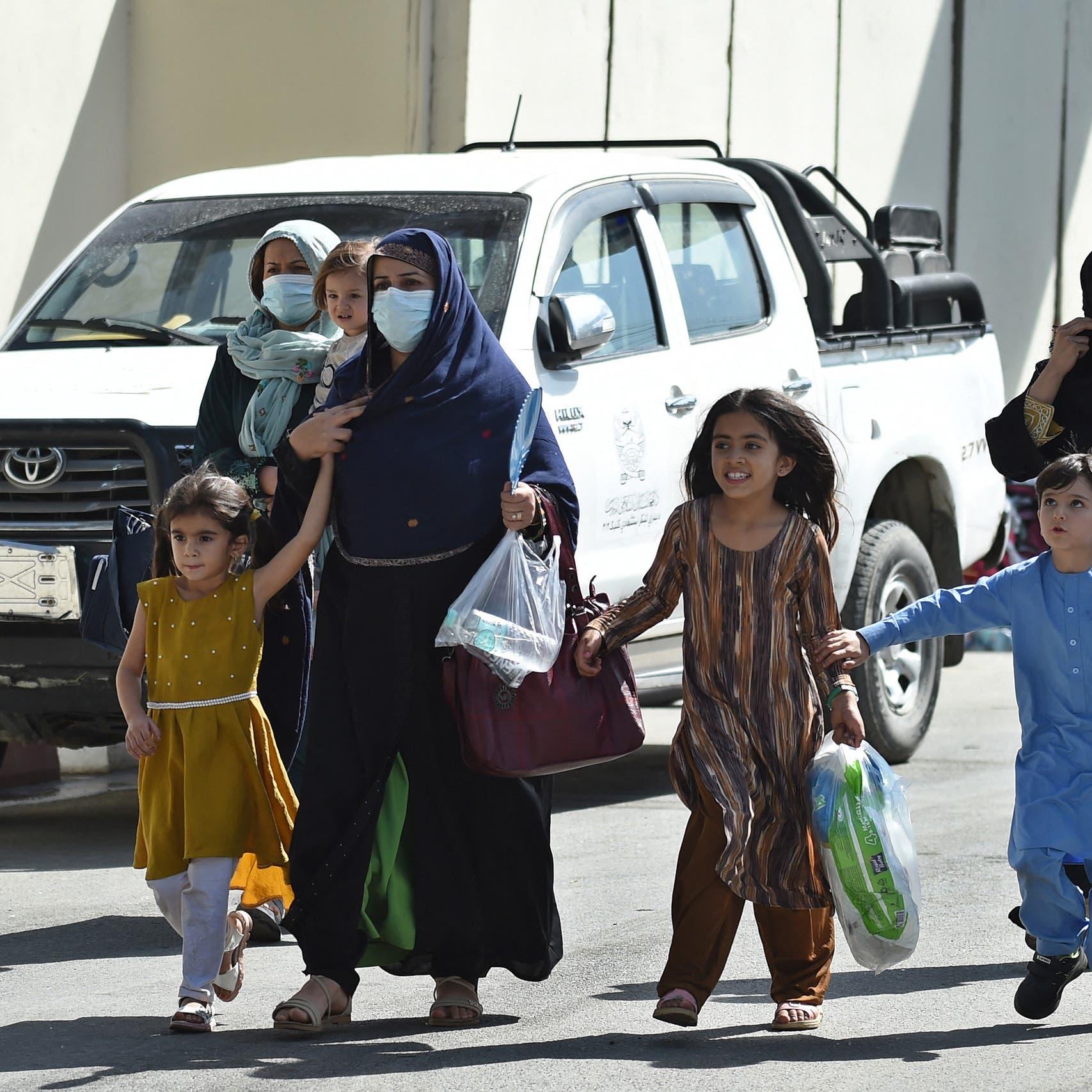 تحذير أميركي من تهديد وشيك في مطار كابل..والحشود تتراجع