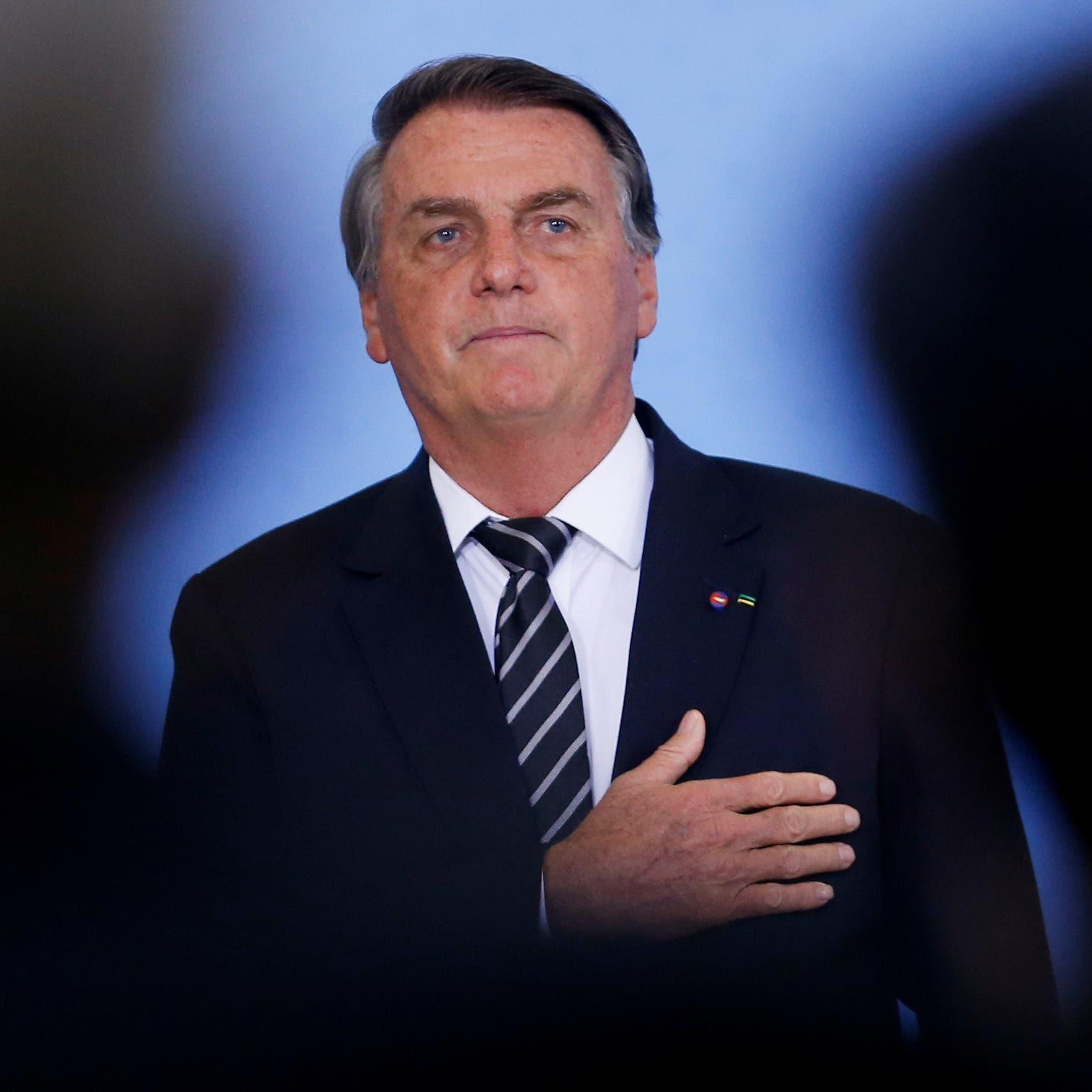 رئيس البرازيل: أمامي 3 خيارات إما السجن أو الموت أو الفوز