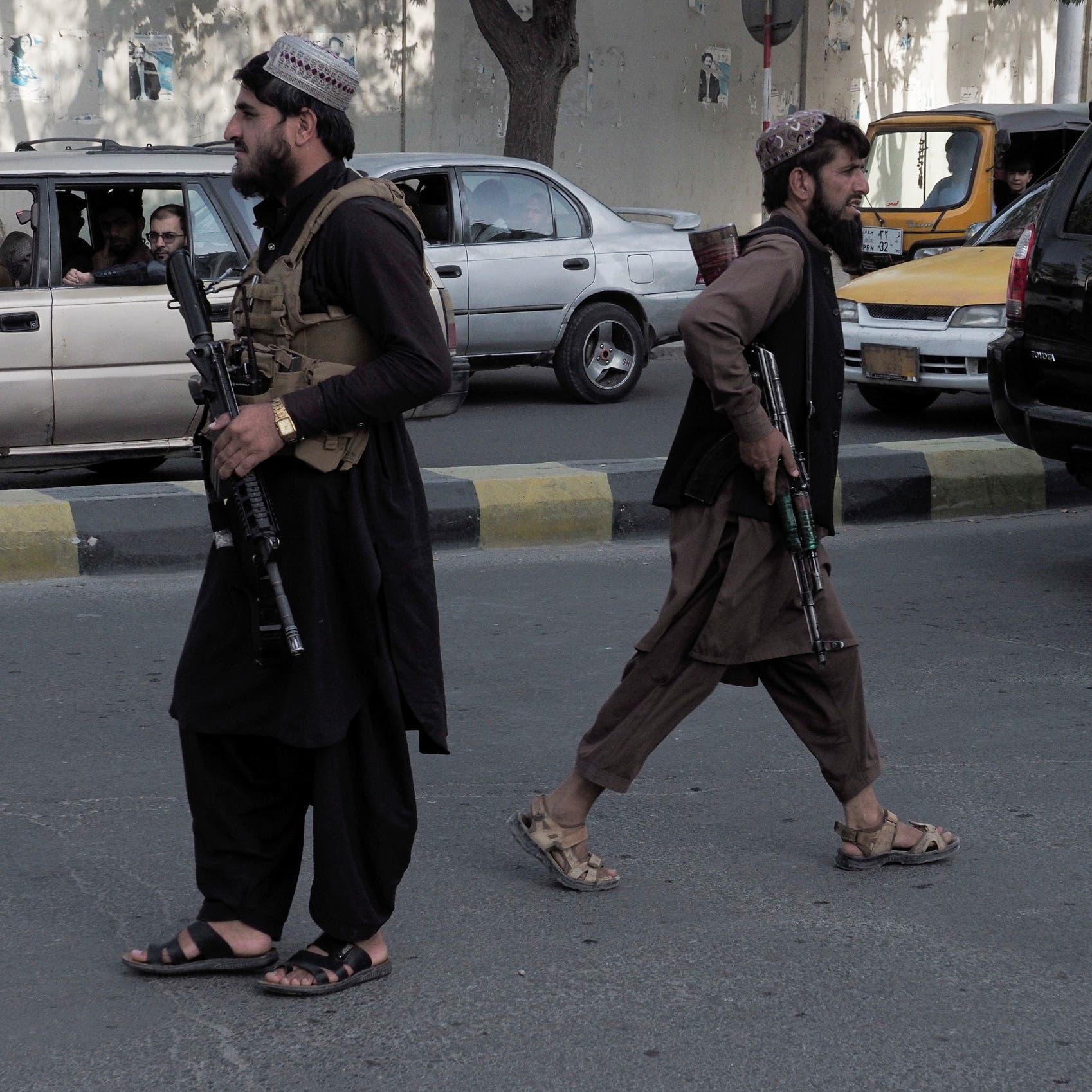 كما حدث مع إيران.. هل تحرم واشنطن طالبان من الأصول الأفغانية؟