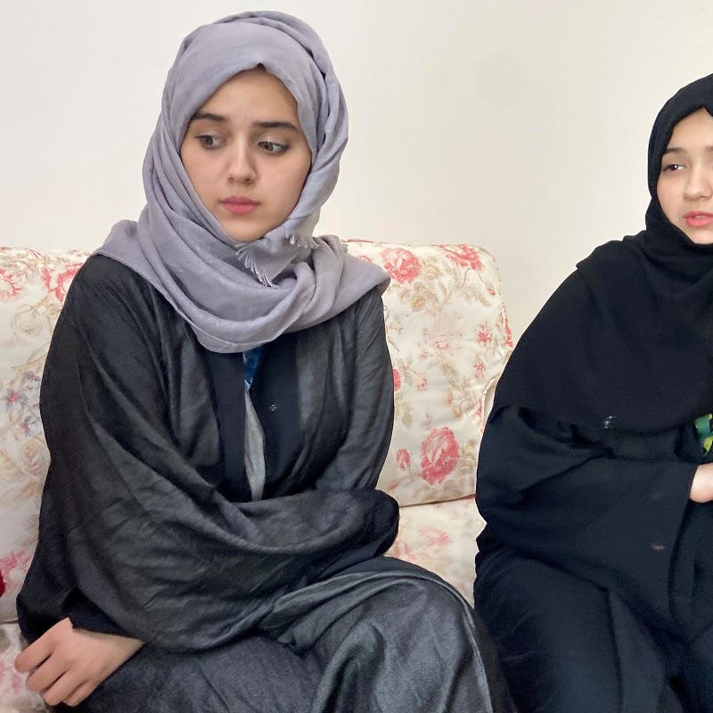 After Taliban takeover, Afghans in the GCC worry about family back home