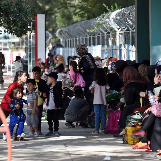 مساعدات أوروبية لجيران أفغانستان.. لاستضافة اللاجئين