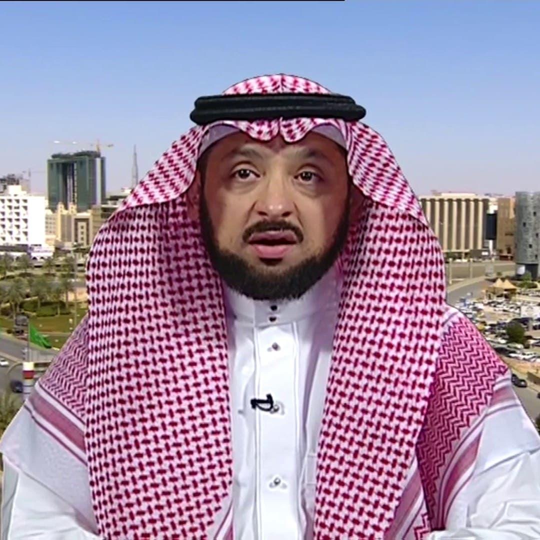 رئيس المركز السعودي للتحكيم للعربية: لدينا محكمين من 24 دولة يتحدثون 19 لغة
