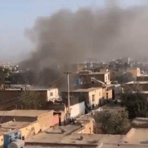 قرب المطار.. تفاصيل عن الضربة الأميركية لداعش في كابل
