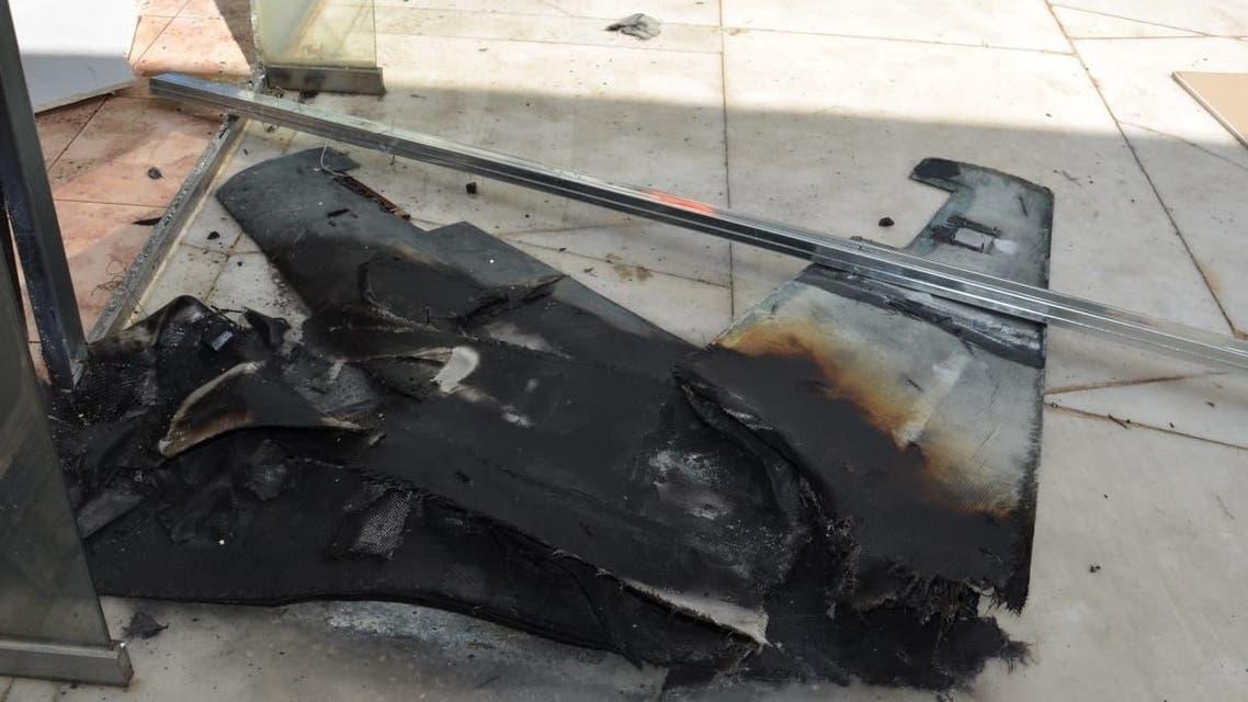 التحالف: محاولة هجوم على مطار أبها