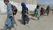 سازمان نجات کودکان: در 20 سال جنگ افغانستان 33 هزار کودک کشته یا معلول شدند