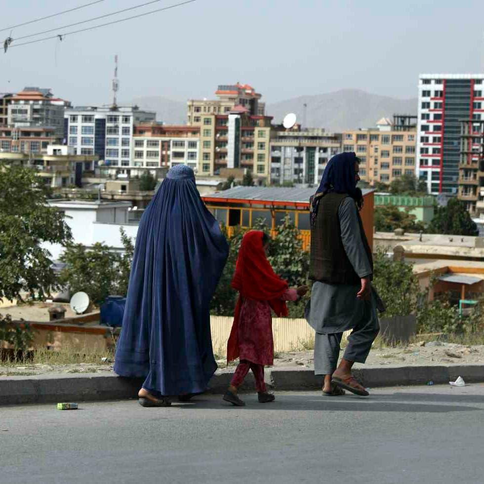 فرنسا تساهم بـ100 مليون يورو في خطة الأمم المتحدة لمساعدة أفغانستان