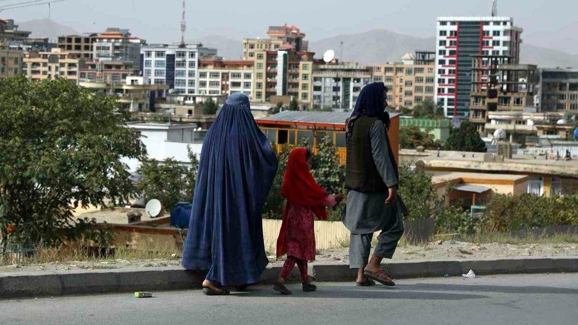 أفغانستان اقتصاد كابل مناسبة
