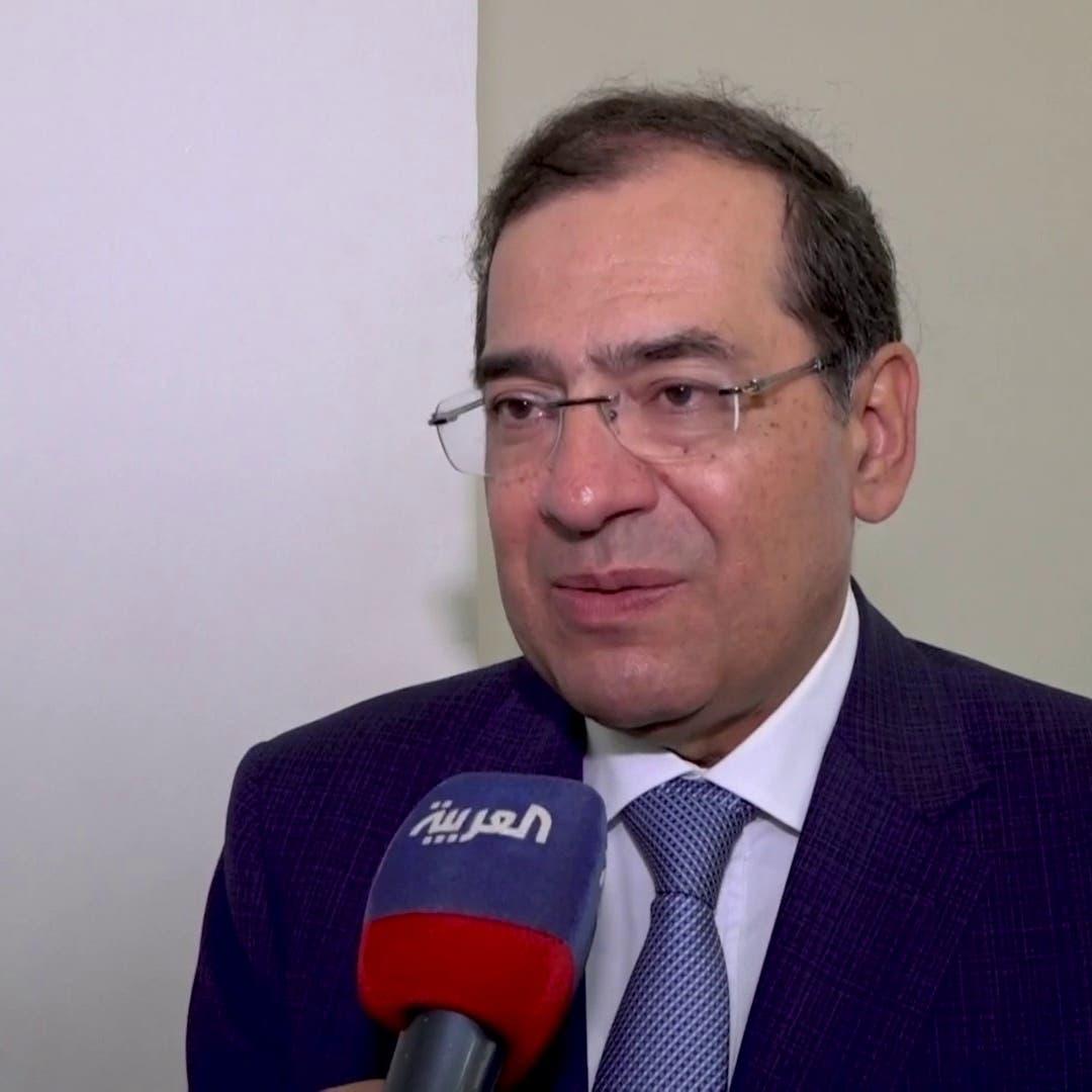 الملا للعربية: مصر ستنشئ مجمع بتروكيماويات ضخم في العلمينبـ5 مليارات دولار