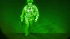 خروج آخرین نیروهای آمریکایی از کابل؛ واکنش گسترده جمهوریخواهان به ترک افغانستان