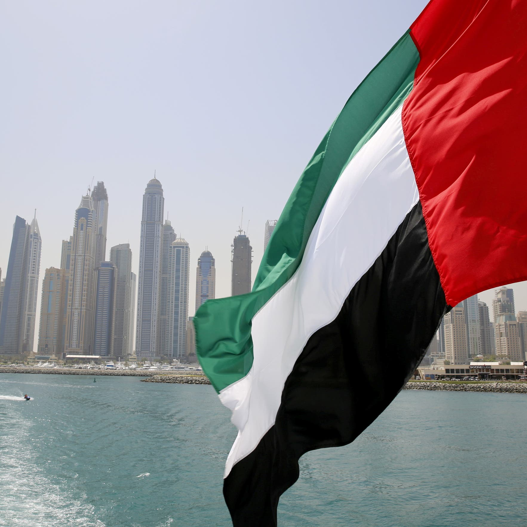 UAE adds 38 individuals, 15 entities to terror list