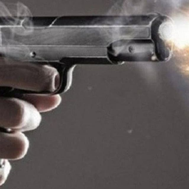 جريمة بشعة في مصر.. قتل زوجته رمياً بالرصاص ثم انتحر